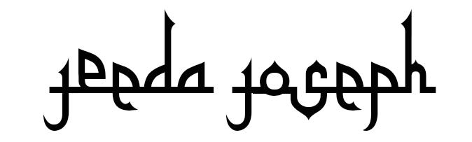 Jeeda Joseph – A lifestyle blog